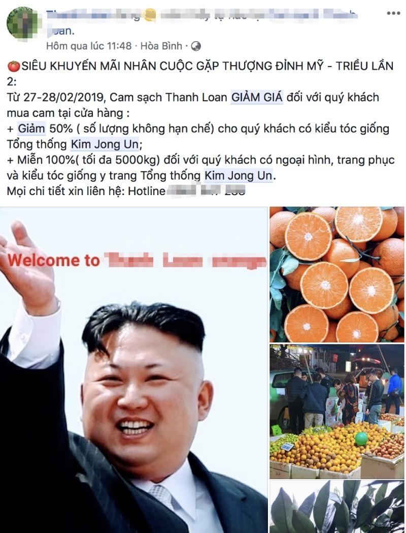 Tìm kiếm kỳ lạ khắp Hà Nội: 110 người cắt tóc kiểu Kim Jong-Un