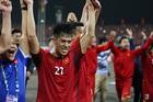 Đình Trọng báo tin vui thầy Park trước vòng loại U23 châu Á