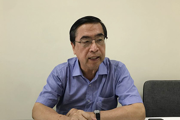 Nguyên Thứ trưởng Ngoại giao nhớ thời trẻ ở Triều Tiên