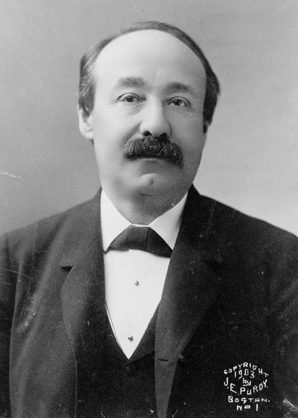 Hậu duệ Napoleon: Người làm diễn viên, người sáng lập FBI