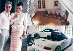 Biệt thự 70 tỷ sang chảnh của cựu Hoa hậu Hoàn vũ Thái Lan và chồng tỷ phú