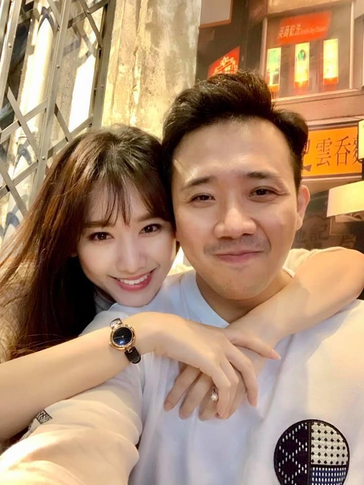 Mai Phương Thúy,Hari Won,Quốc Anh,Minh Tú