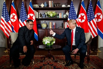Thượng đỉnh Mỹ-Triều lần 2: Cơ hội ghi dấu ấn Việt Nam vào lịch sử