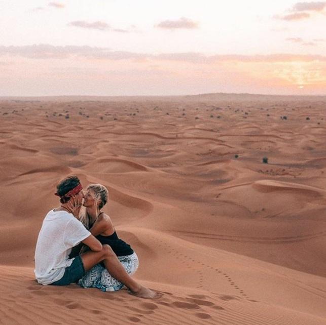 Du khách,Tình yêu,Du lịch vòng quanh thế giới