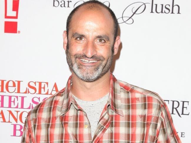 Diễn viên 'The Hangover' tự tử ở tuổi 48