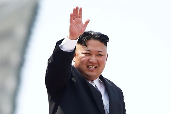 Chủ tịch Kim Jong-un sẽ thăm chính thức hữu nghị Việt Nam
