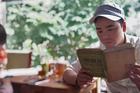 Ra đi sau 2 tháng phát hiện ung thư dạ dày, chàng trai Hà Nội hiến tặng đôi mắt