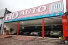 HD Auto thoát kiện, kỳ kèo khách bù 40 triệu vụ bán Mercedes tua km