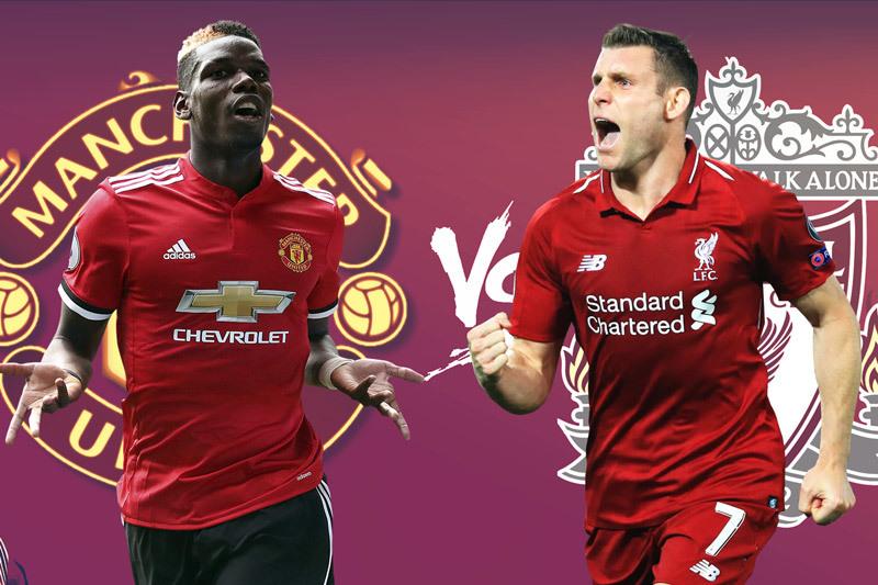 Kinh điển MU vs Liverpool: 5 điểm nóng quyết định