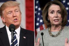 Hạ viện Mỹ muốn đảo ngược quyết định của ông Trump