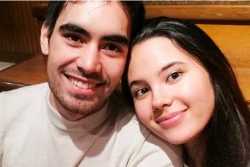 Hoa hậu Hoàn vũ 2018 chia tay bạn trai sau 6 năm yêu
