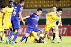Trực tiếp vòng 1 V-League 2019: SLNA, HAGL cũng dẫn 2-0
