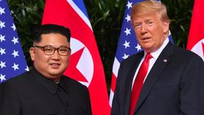 Lãnh đạo Mỹ - Triều Tiên có lịch trình kín tại Hà Nội