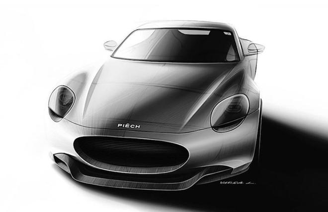 Cháu nội 'ông tổ' Porsche lập thương hiệu sản xuất xe hơi