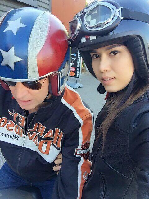 Harley-Davidson,Hải Phòng