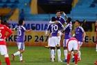 Hà Nội đại thắng 5 sao ra quân V-League 2019