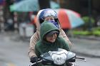 Dự báo thời tiết 24/2: Hà Nội rét 15 độ, có mưa nhỏ