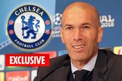 MU thách thức Premier League, Zidane vẫn đến Chelsea