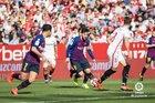 Messi ghi hat-trick, Barca tự tin đá Siêu kinh điển