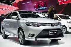 Người Việt tăng tốc mua xe hơi nhưng Toyota sắp không còn là lựa chọn số 1