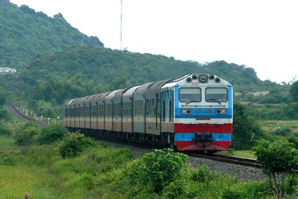Ga Đồng Đăng kết nối với đường sắt Trung Quốc như thế nào?