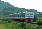 Tàu khách Đồng Đăng - Hà Nội kín chỗ