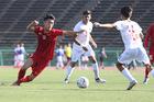 Trực tiếp U22 Việt Nam vs U22 Indonesia: Quyết thắng trong 90 phút