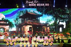 Quan họ Bắc Ninh 10 năm nhìn lại
