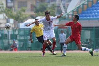 Thua Indonesia, U22 Việt Nam lỡ hẹn chung kết