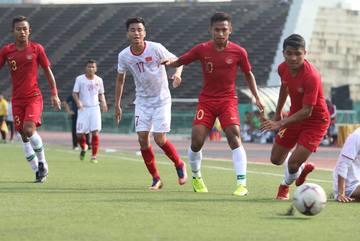 Link xem U22 Việt Nam vs U22 Indonesia, 15h30 ngày 24/2