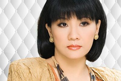 Cẩm Vân tái ngộ khán giả Hà Nội trong đêm nhạc Trịnh