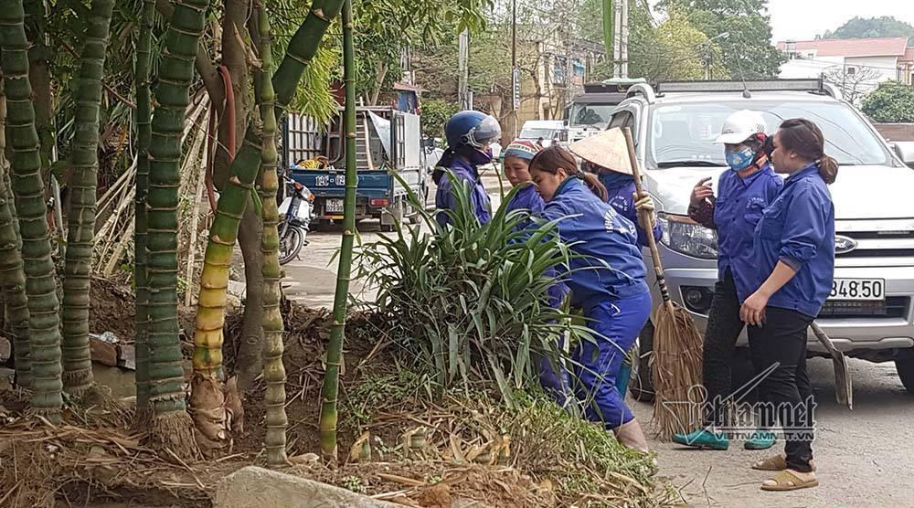 Ga Đồng Đăng gấp rút 'thay áo' mới