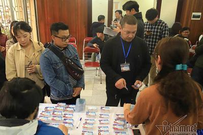 Đặc quyền của phóng viên nước ngoài tác nghiệp thượng đỉnh Mỹ-Triều