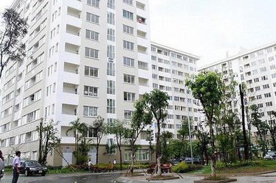 Thế giới hiếm có chính sách nhà ở xã hội như Việt Nam