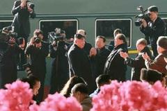 Thế giới 24h: Kim Jong Un lên tàu bọc thép đến Việt Nam