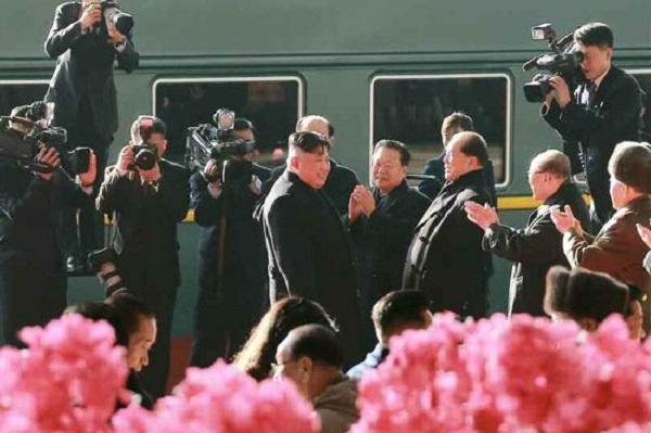 Báo chí Triều Tiên ca ngợi chuyến thăm Việt Nam của Chủ tịch Kim
