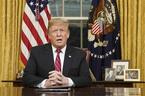 Tổng thống Donald Trump đăng Twitter ngày đến Hà Nội
