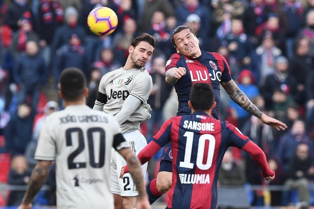 Juventus,Bologna,Juventus vs Bologna,Cristiano Ronaldo,Paulo Dybala,Serie A
