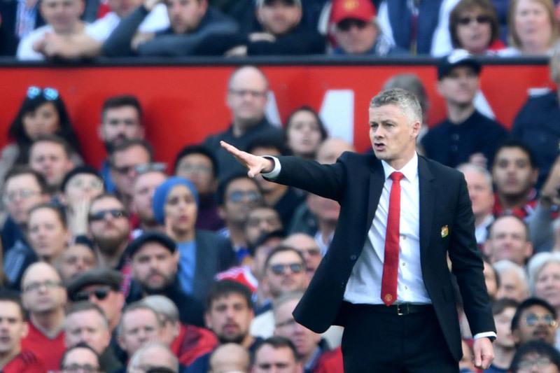 MU trên cơ Liverpool: Ngả mũ trước Solskjaer!