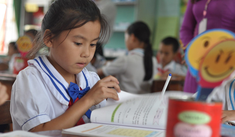 Chương trình giáo dục phổ thông mới,sách giáo khoa,Chương trình giáo dục phổ thông tổng thể,Luật giáo dục