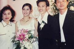 Bất ngờ nhan sắc người vợ 'bí mật' của danh hài Hoài Linh