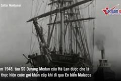 Bí ẩn tàu ma, toàn bộ thủy thủ chết vì kinh hãi