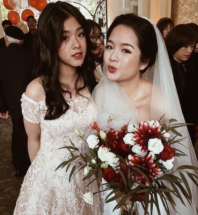 Điểm danh con gái sao Việt dậy thì xinh đẹp