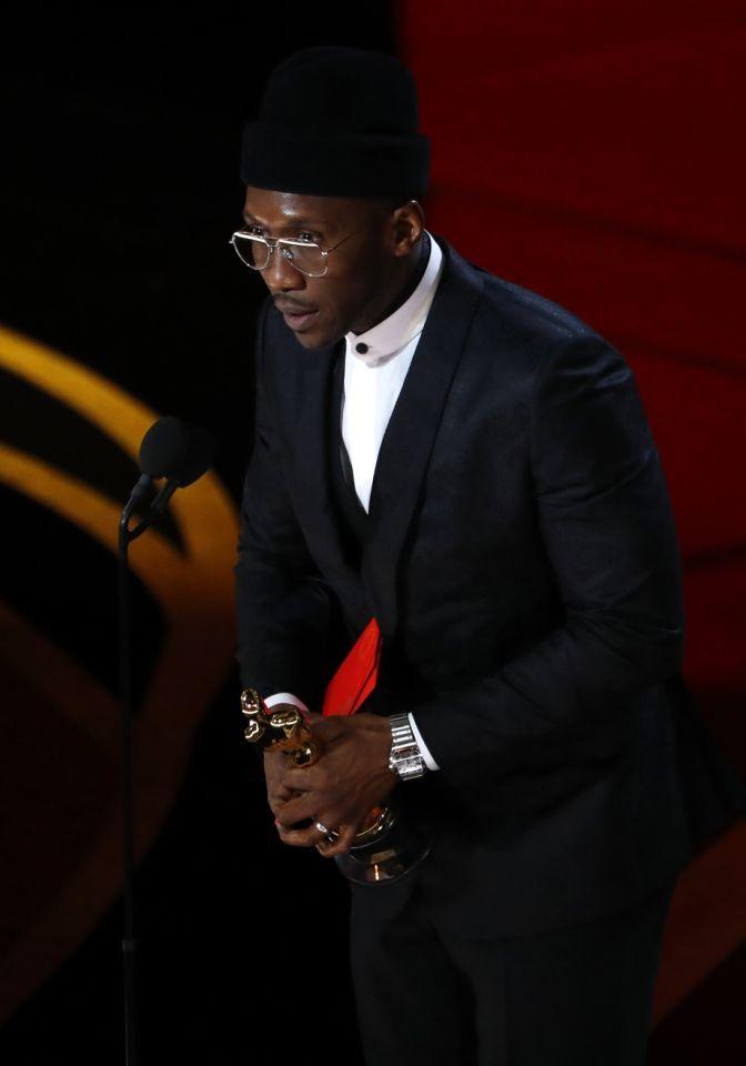 Phim siêu anh hùng 'Black Panther' viết lại lịch sử Oscar