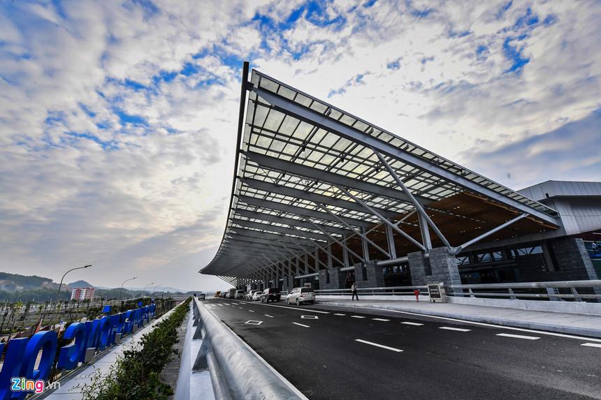 Các đại gia nhòm ngó miếng bánh đầu tư sân bay