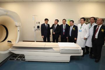 Hà Nội có thêm bệnh viện tư cao cấp