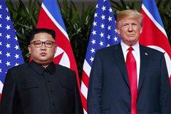 Triều Tiên cảnh báo ông Trump trước thềm thượng đỉnh