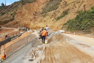 Phá hơn 80 ha rừng tự nhiên làm đường, chờ ý kiến Thủ tướng
