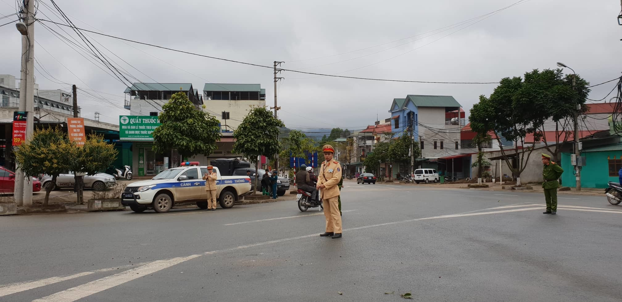Cấm đường 3 ngày, đi Hà Nội - Lạng Sơn theo lối này