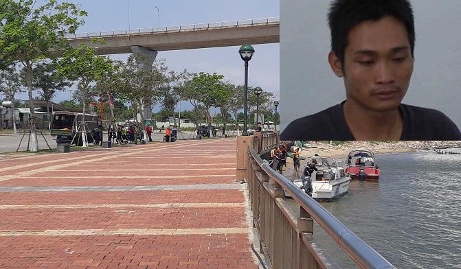 Rúng động: Cha giết con gái ném xác xuống sông Hàn